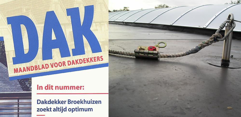 J.Broekhuizen Dakbedekkingen